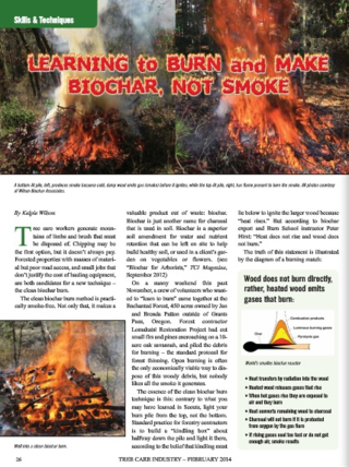 Tcia burn school article