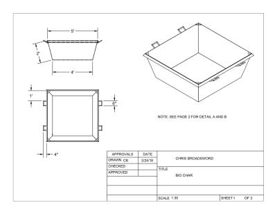 Oregon Kiln drawing1