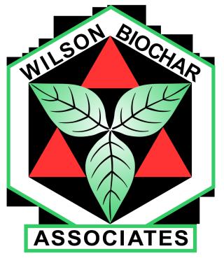 Wilson Biochar Associates logo